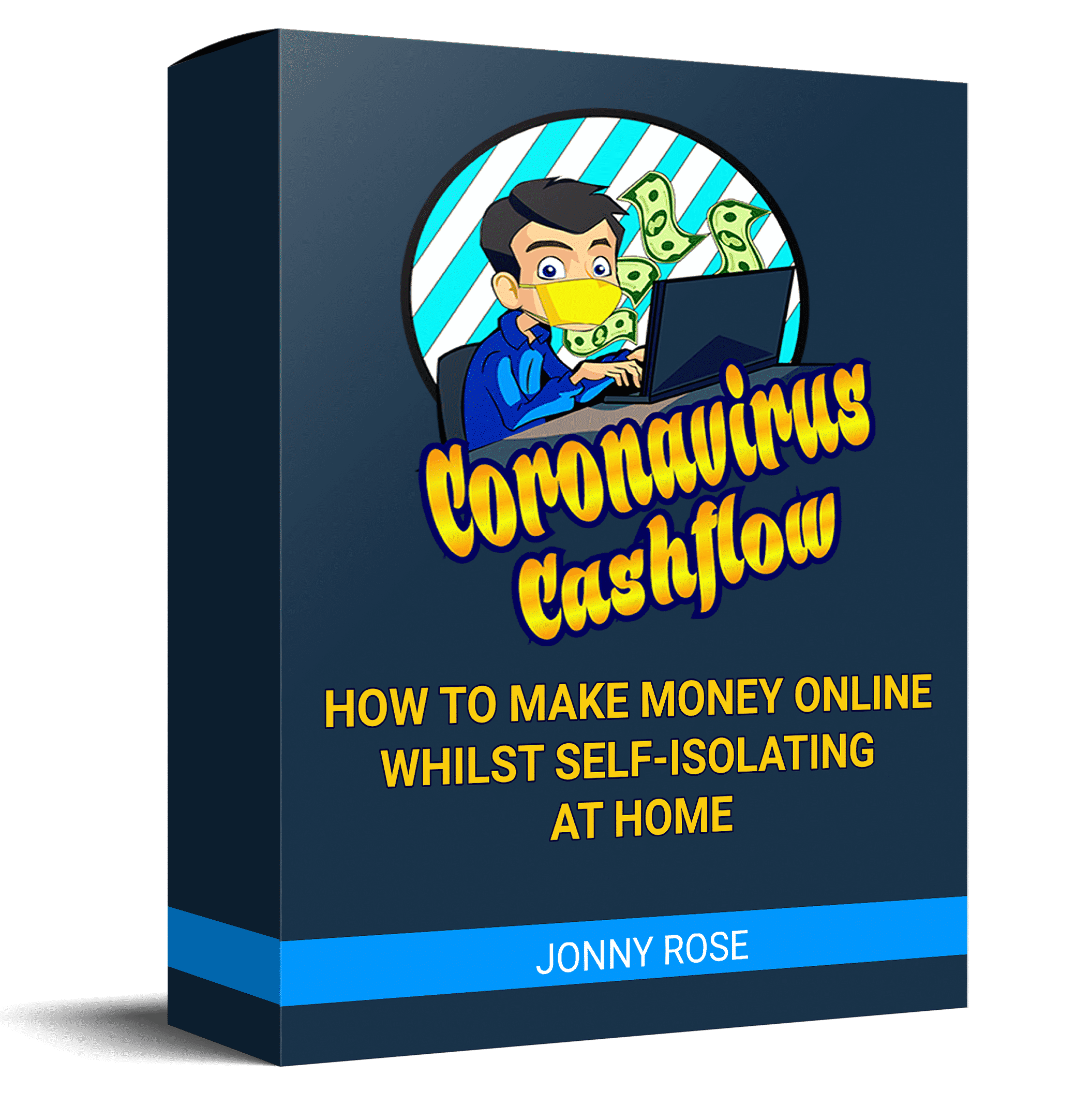 The Coronavirus Cashflow Review: How to Make Money Fast in This Economic Crisis 1