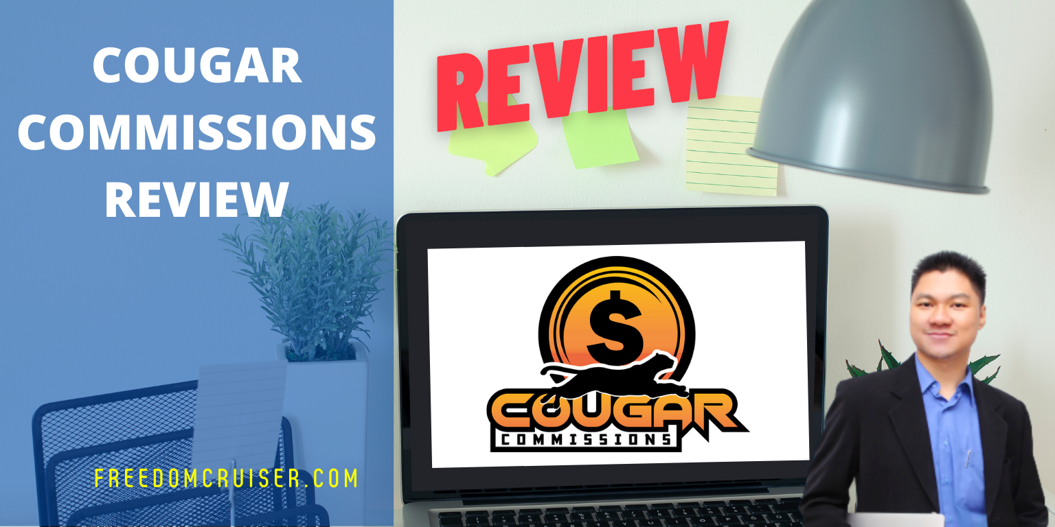 Cougar Commissions Review: The most complete Launch Jacking Course! 1