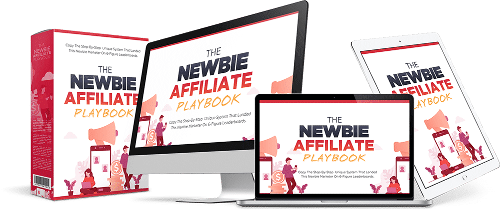 The Newbie Affiliate Playbook Review: Is it really worth your money? 1