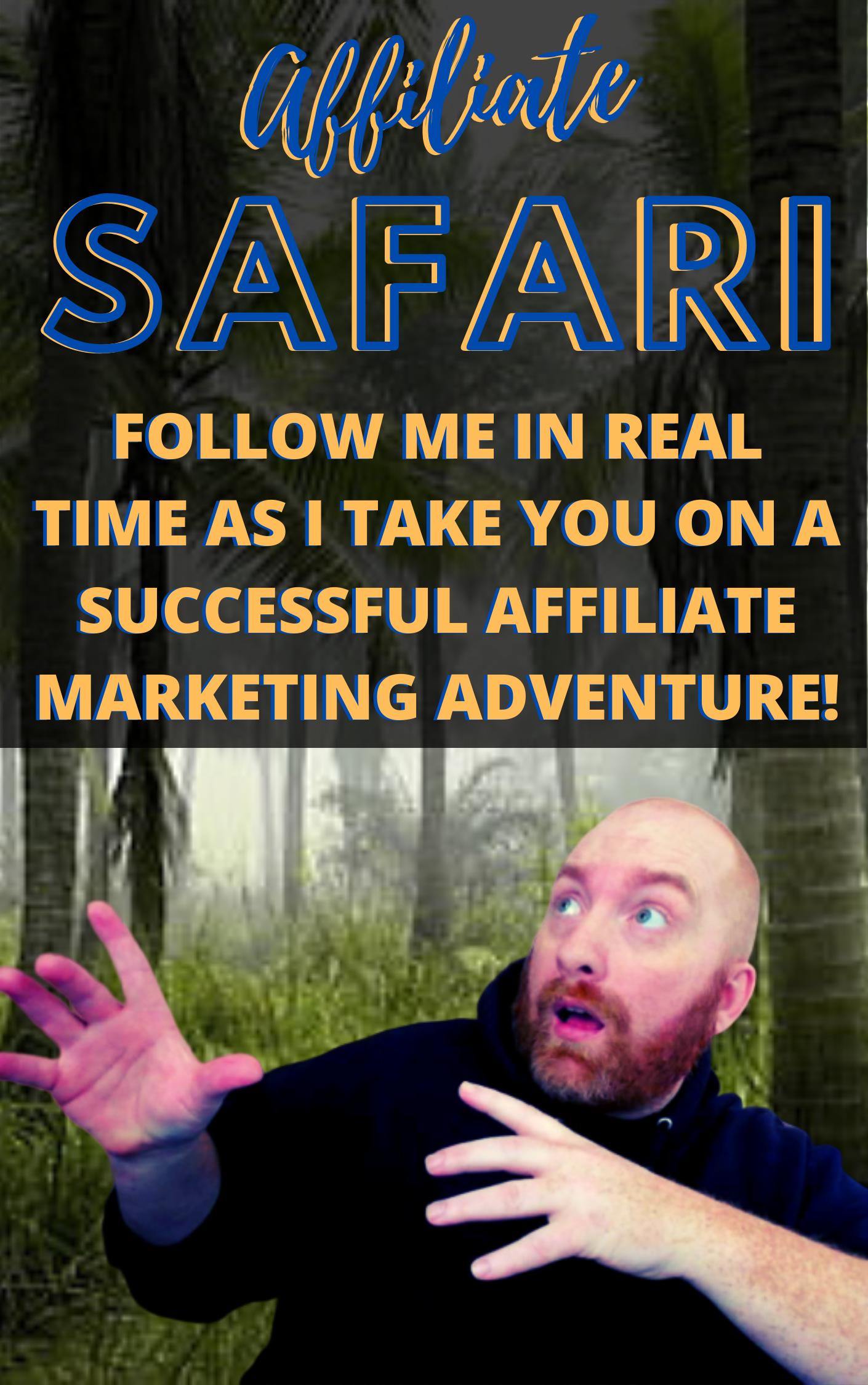 Affiliate Safari