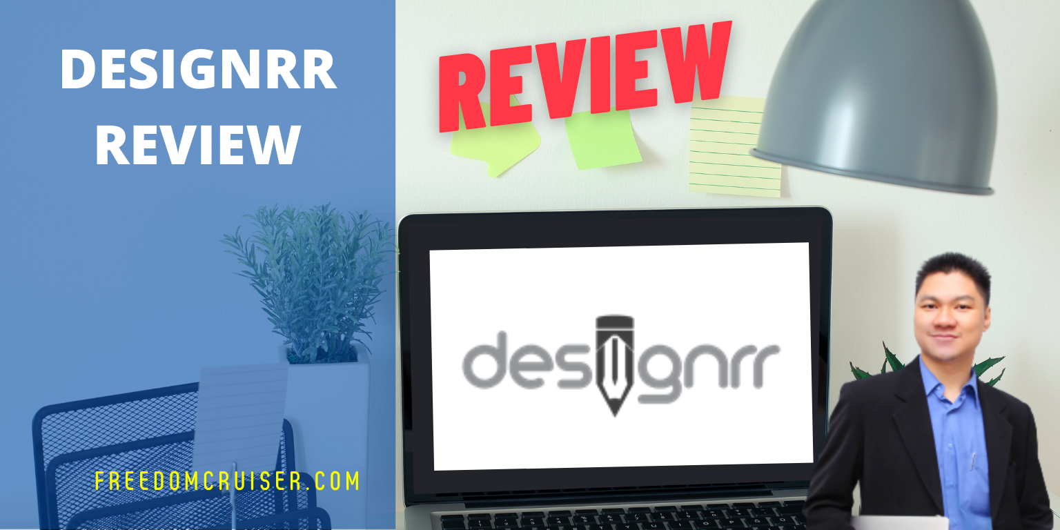 Designrr Review: How To Make Ebook Without Writing A Word 1