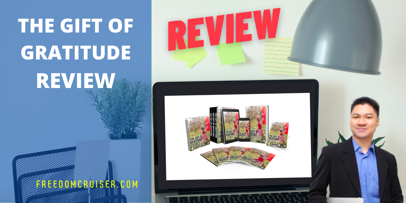 The Gift of Gratitude Review: The Ultimate Guide to Unlock Happiness and Fulfillment 1