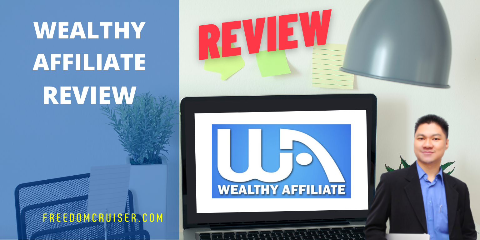 Wealthy Affiliate Review: The Best Affiliate Organic Marketing Course in 2021 9