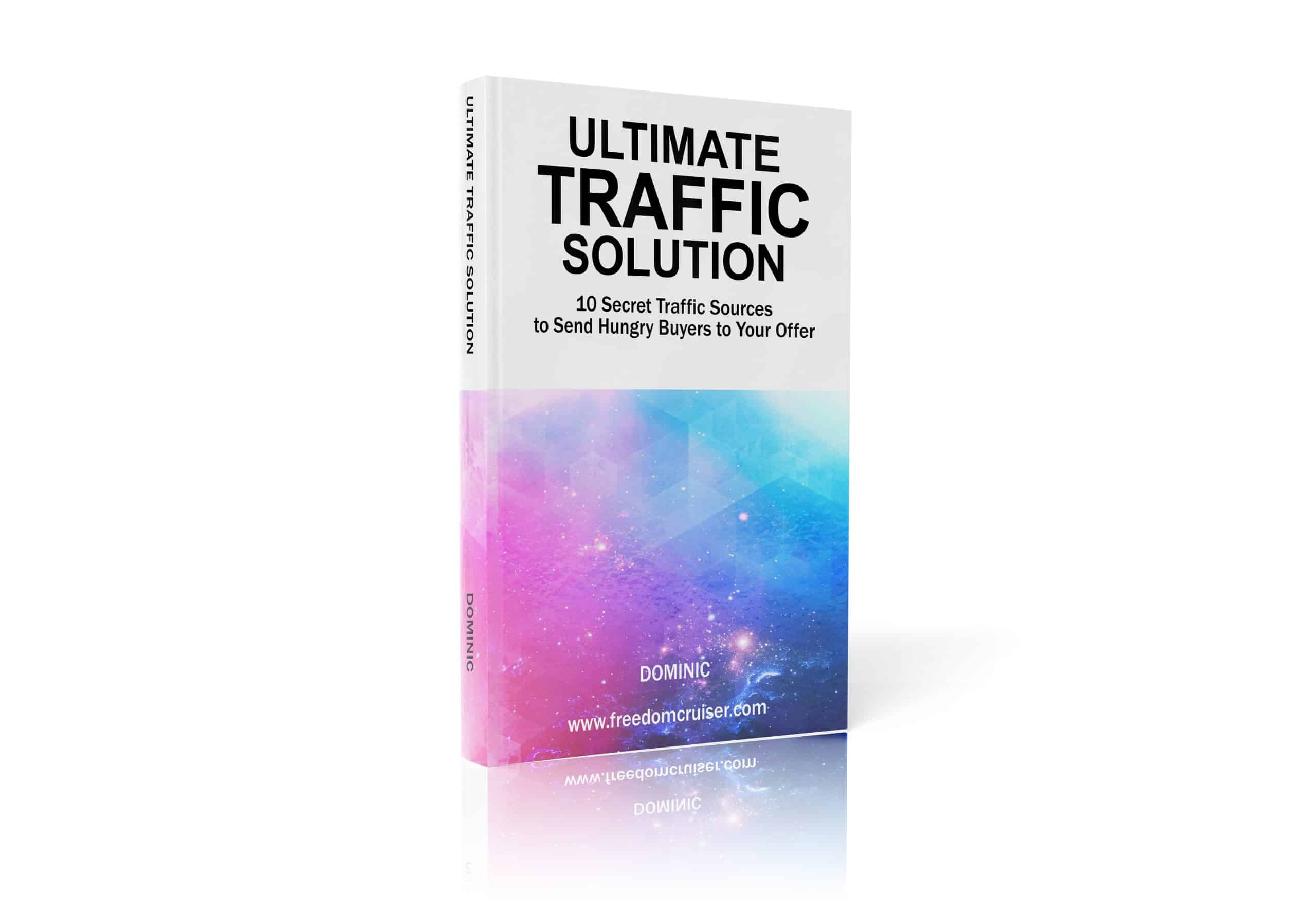 Ultimate Traffic Solutions
