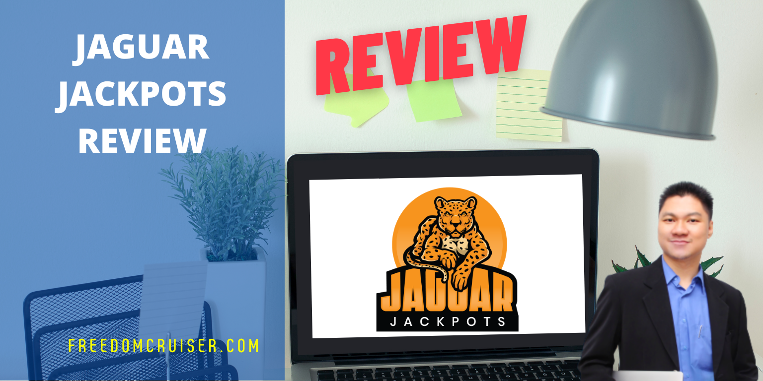 Jaguar Jackpots Review: 12 Income Streams in One Product 1