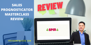 Sales Prognosticator Masterclass Review: A Scientific Approach To Sell Anything Online 5