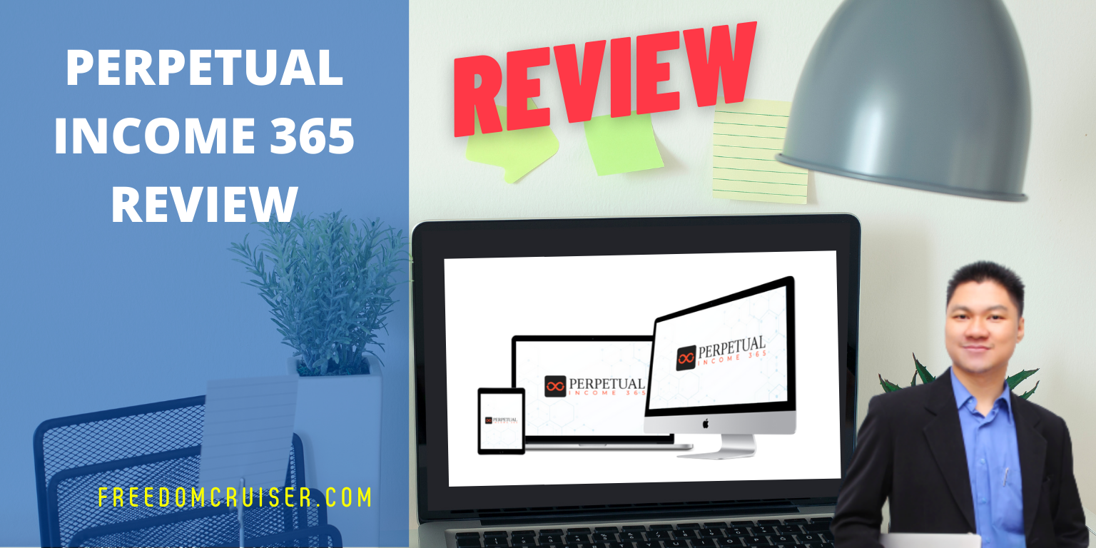 Perpetual Income 365 Review: Intelligent Addiction Algorithm Software Generates Unstoppable Floods Of Recurring Income Day After Day 1