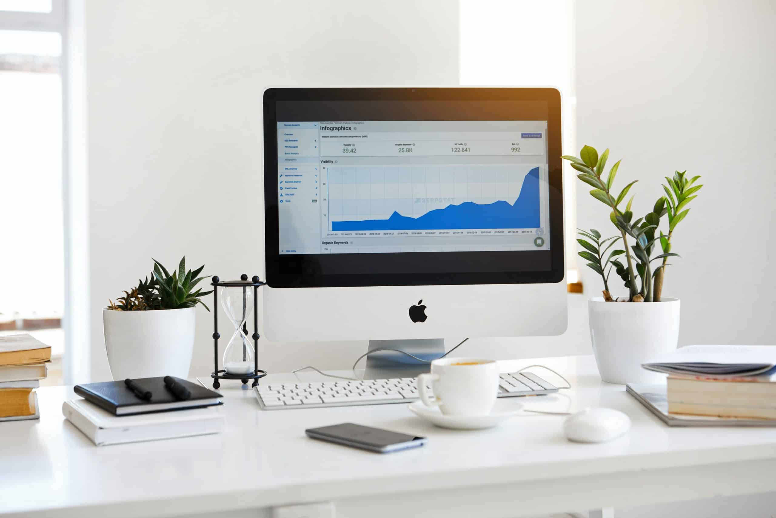 How to Find Your Niche in 20 Minutes or Less 3